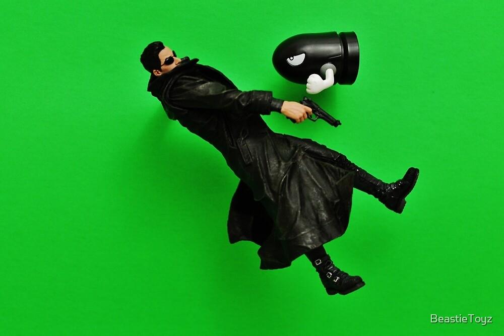 Matrix by BeastieToyz
