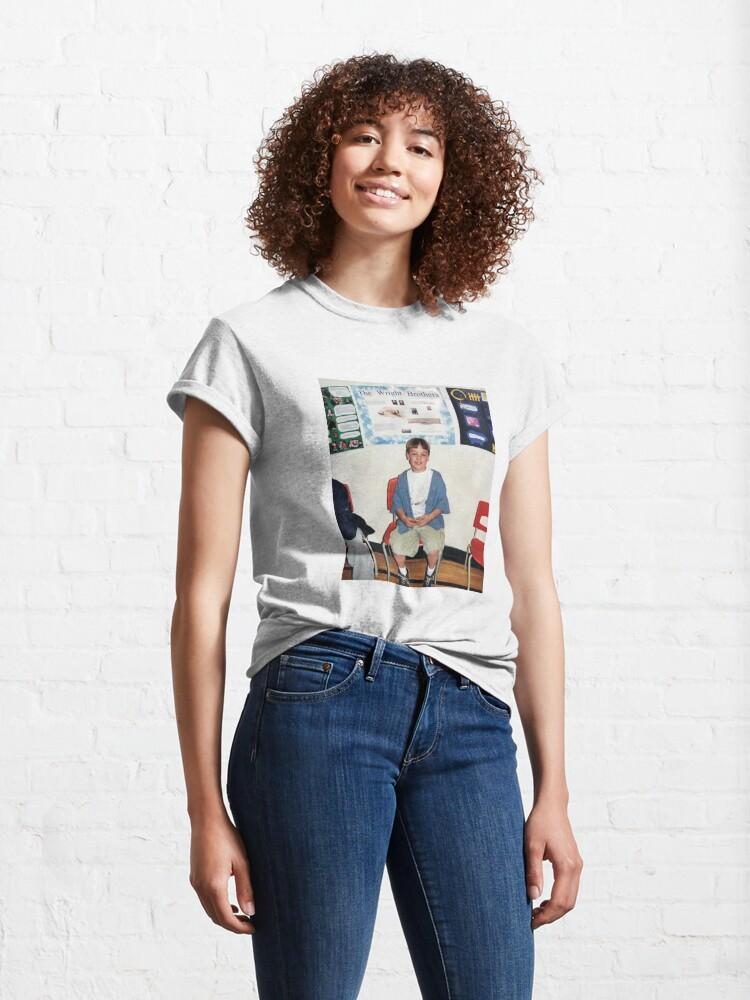 Alternate view of Cody Ko - Childhood Picture Classic T-Shirt