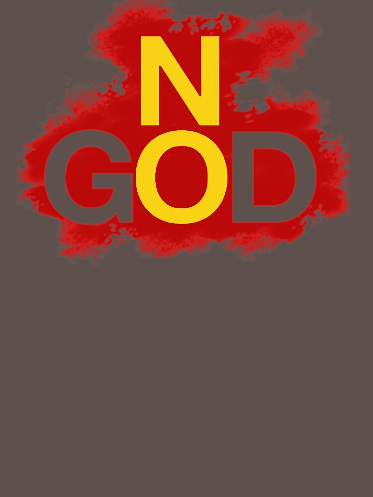 No God NX854 Trending by Diniansia