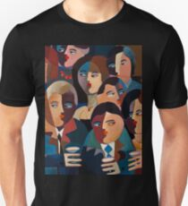 THE OFFICE PARTY Unisex T-Shirt