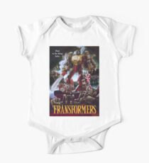 Army of Grimlock Kids Clothes