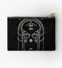Lord of the Rings - Gates of Moria Ithilden Door Studio Pouch