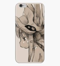 Made in the abyss iPhone Case