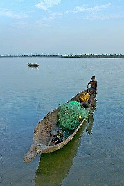 Guinea Bissau fisher boys 2 by SenegalSean