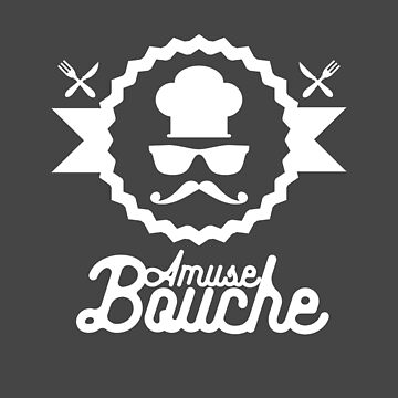 Excuse my french - Amuse Bouche by Boulinosaure