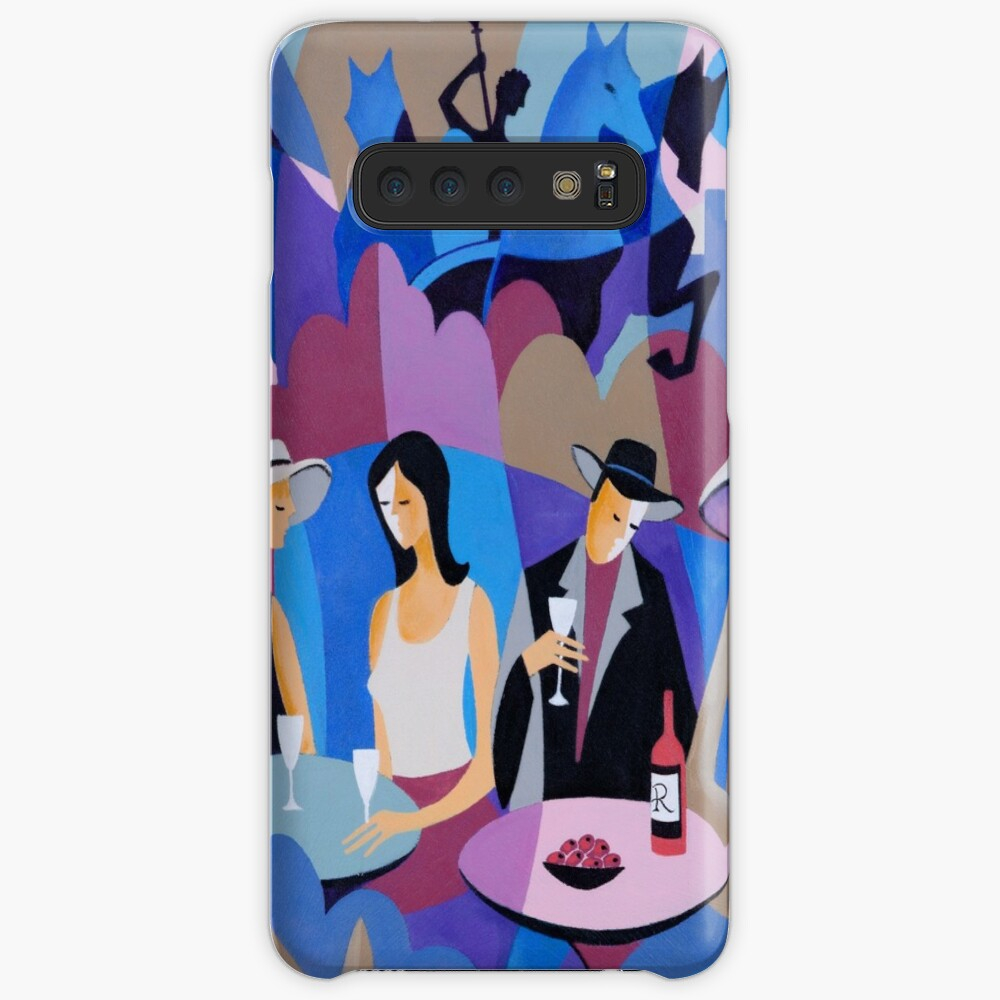 BERLIN Case & Skin for Samsung Galaxy