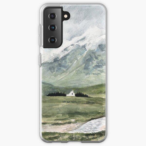Glencoe Samsung Galaxy Soft Case