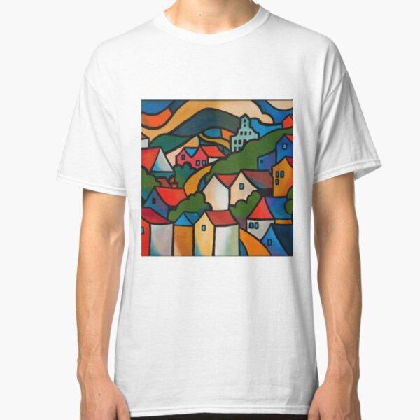CASCADE BREWERY, HOBART, TASMANIA Classic T-Shirt