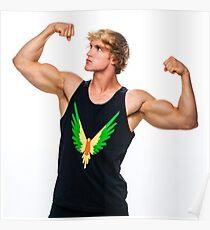 Logan Paul Bruder