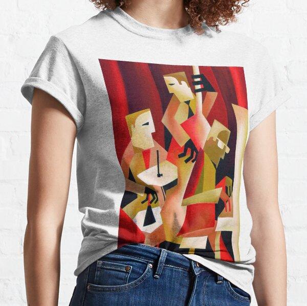 HORACE PARLAN TRIO, CHRISTIANIA, COPENHAGEN Classic T-Shirt