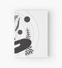 Mudra Hardcover Journal