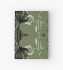 Khaki Daze  Hardcover Journal
