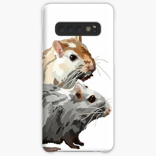 Gerbils Samsung Galaxy Snap Case