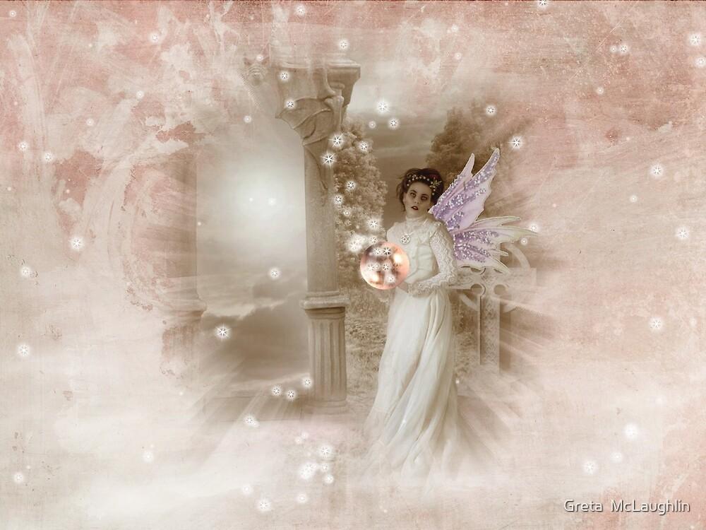 Star Maker by Greta  McLaughlin