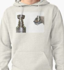 """""""The Hunt""""                        On the hunt for the Stanley Cup Pullover Hoodie"""