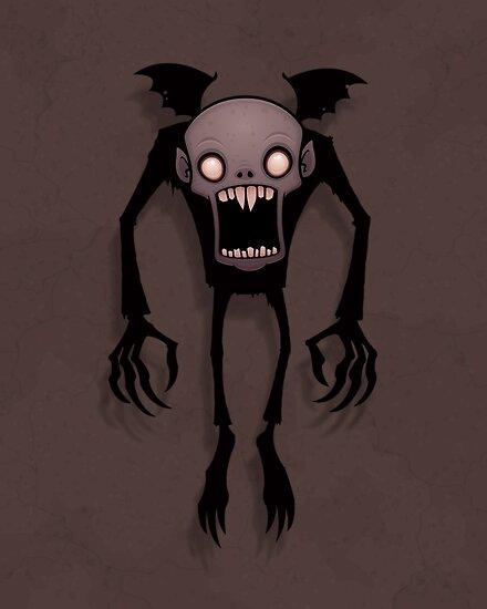 Nosferatu by fizzgig