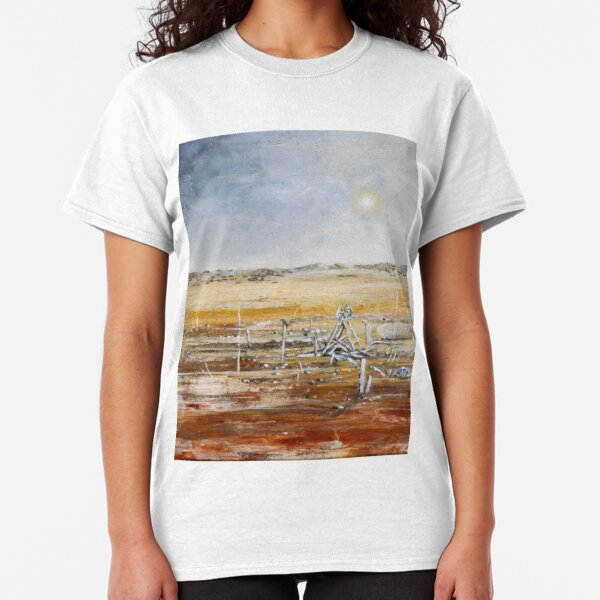 ABANDONED MINE Classic T-Shirt