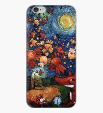 """""""Chicken Pickin'"""" by Chad Elliott iPhone Case"""