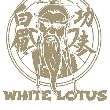 Pai Mei's White Lotus NV243 Best Product by Diniansia
