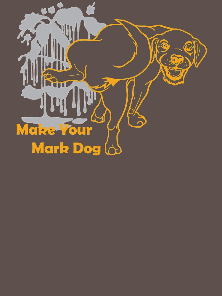 Make Your Mark Dog DC195 Best Product by Anywalks