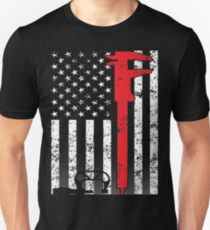 e53457330 American Millwright Slim Fit T-Shirt