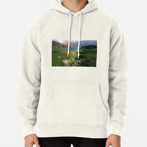 The Silver Strand Pullover Hoodie
