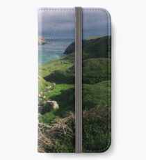 The Silver Strand iPhone Wallet/Case/Skin