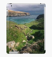 The Silver Strand iPad Case/Skin