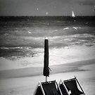 Nostalgia in black and white by Silvia Ganora