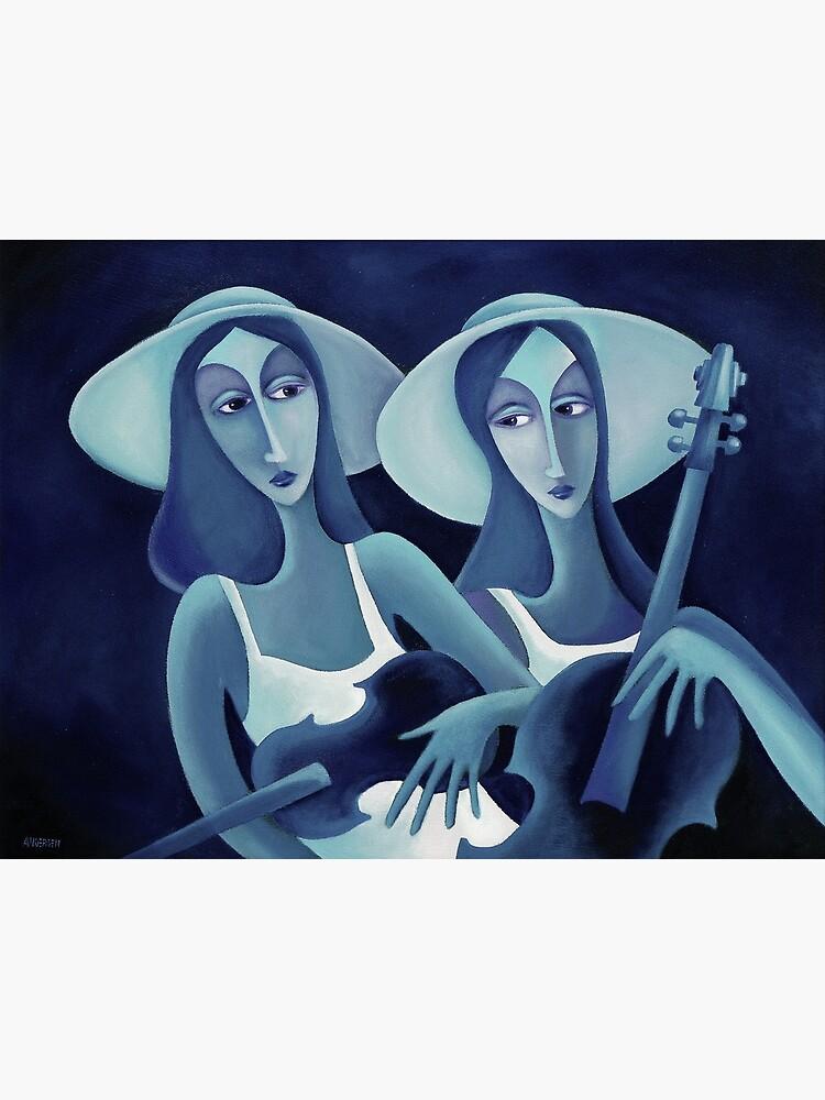 MUSICALE DE JOUR by arttas