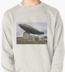 Kilclooney dolmen Pullover