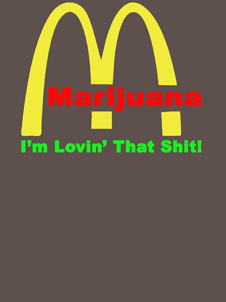 Marijuna I'm Lovin' That Shit ON257 Trending by Anywalks