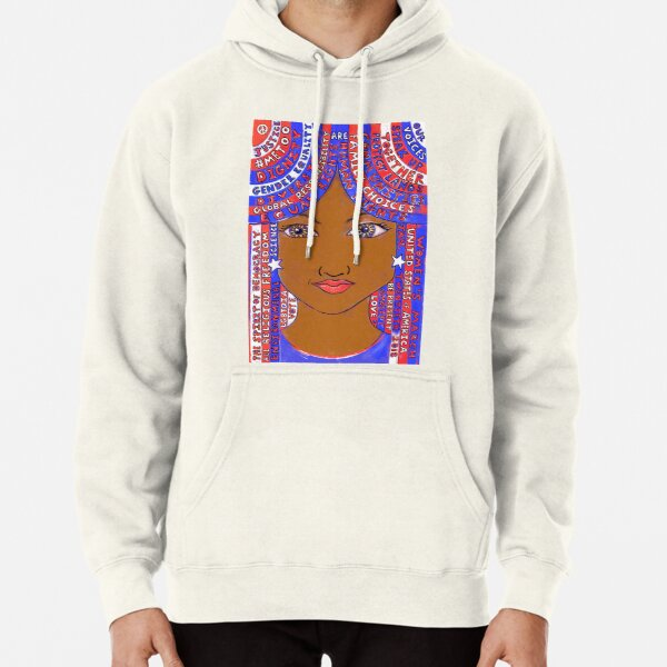 Women's March 2018 Pullover Hoodie