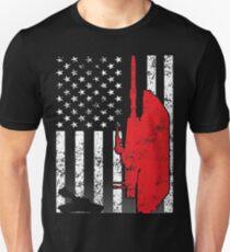 American Tanker Unisex T-Shirt