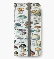 Vinilo o funda para iPhone Gráfico de setas comestibles vintage