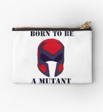Born to be a mutant Studio Pouch