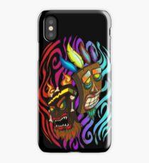 Aku-Uka iPhone Case/Skin