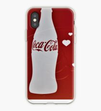 Coca Cola Shinjuku Sign iPhone Case