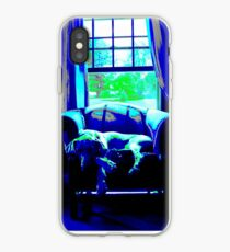 Barkley iPhone Case