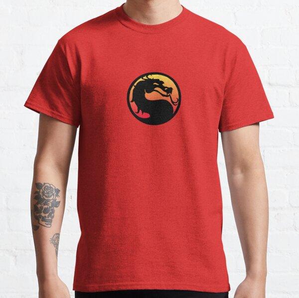 Combat mortel T-shirt classique