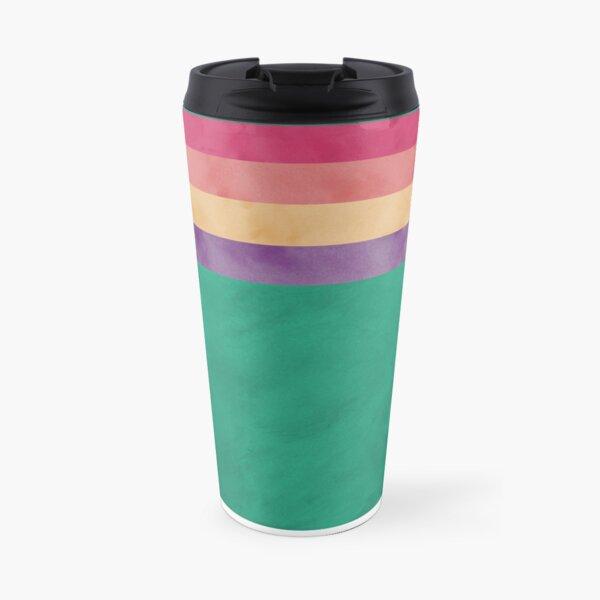 Star Butterfly (Rainbow model) Travel Mug