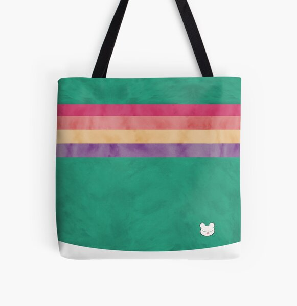 Star Butterfly (Rainbow model) All Over Print Tote Bag