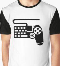 Gamer programmer T shirt Graphic T-Shirt