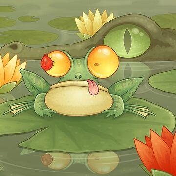 Swamp Snack de fizzgig