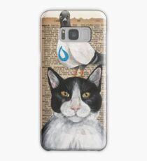 Pigeon Samsung Galaxy Case/Skin
