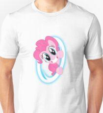 pinkie fourth wall Unisex T-Shirt