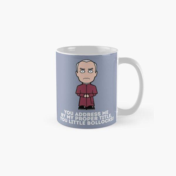 Bishop Brennan Classic Mug