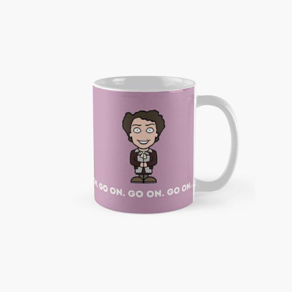 Mrs Doyle Classic Mug