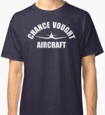 Chance Vought Reproduction Classic T-Shirt