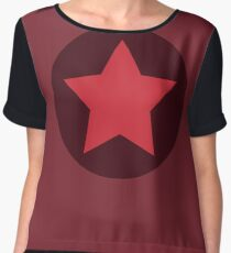 Tom Lucitor (Star vs. Forces of Evil) Chiffon Top